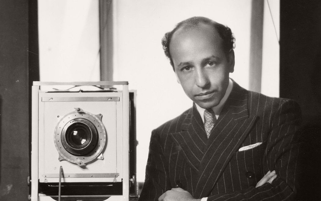Yousuf Karsh, Self-Portrait, 1946