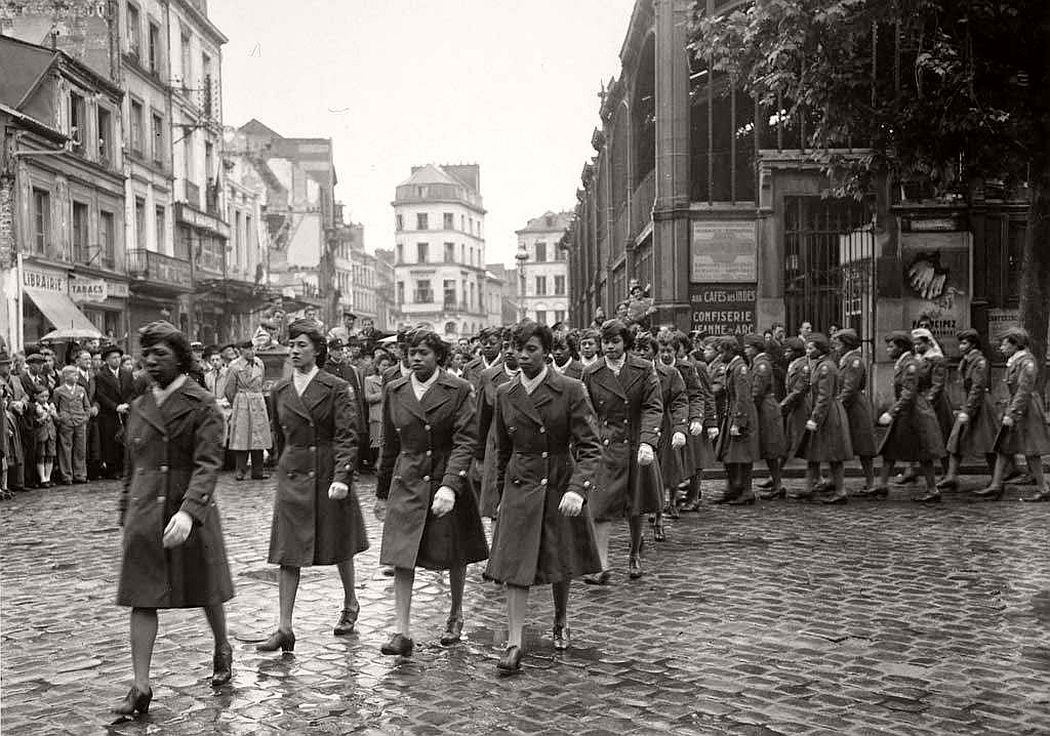 american-women-in-world-war-ii-vintage-photos-03
