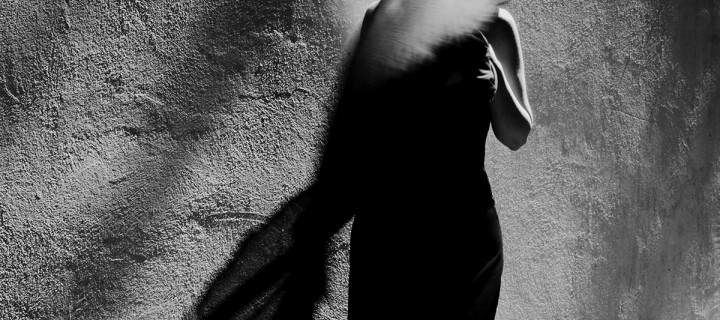 Antigone Kourakou: The Shadow Of Things