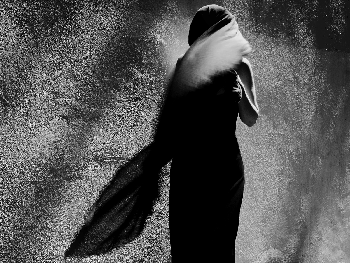 © Antigone Kourakou: The Shadow Of Things