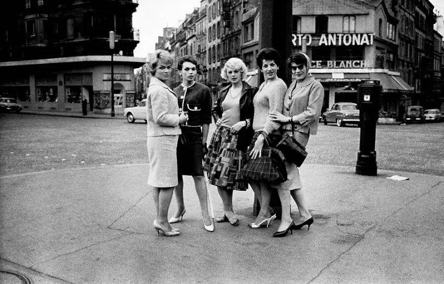 1950s 1960s