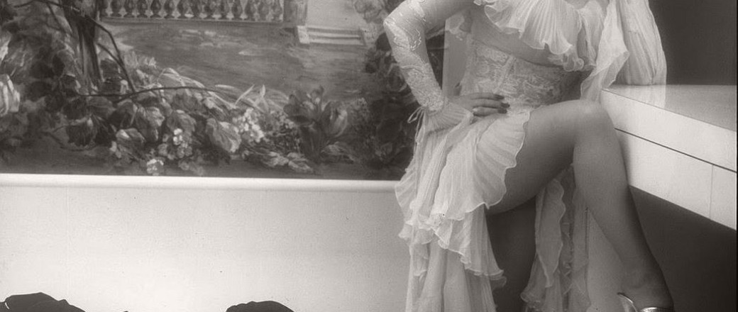 Vintage: Portraits of Dolly Parton (1970s)