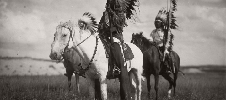 Edward S. Curtis: One Hundred Masterworks