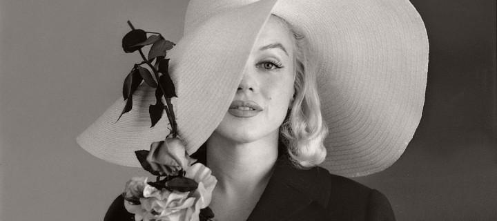 Vintage: Marilyn Monroe by Carl Perutz in 1958