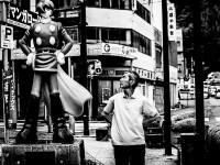 Interview with City Life photographer Olivier Jean Joseph Leroy