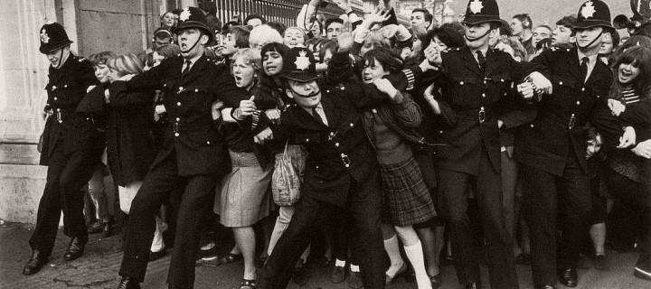 Vintage: Beatlemania (1960s)