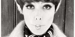 Funny Faces of Celebrities by Willy Rizzo (1960s)