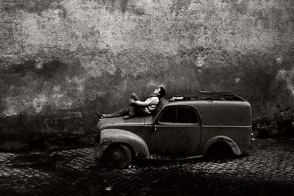 ITALY. Rome. 1964.