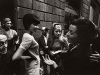 Bruno Barbey: The Italians