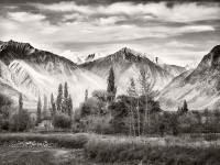 Interview with Landscape photographer Souvik Maitra