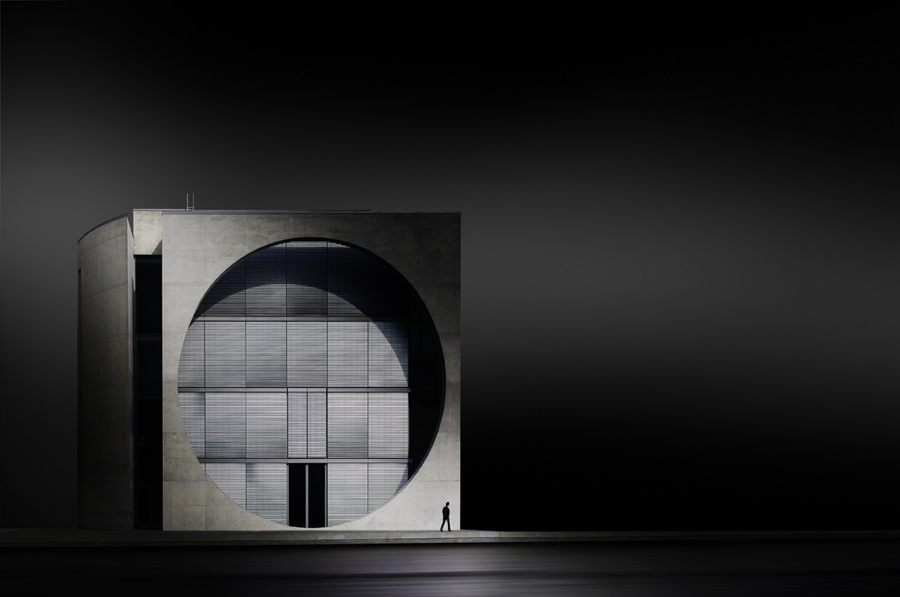 Michael Köster monolith