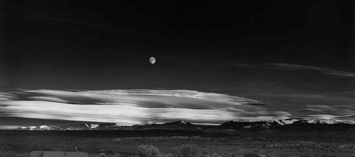 Ansel Adams: A Southwest Legacy