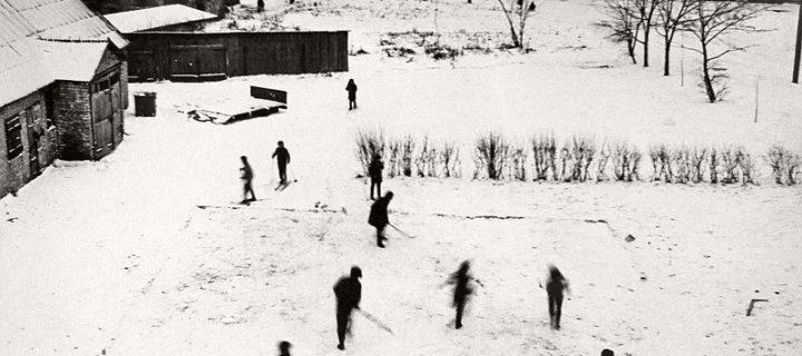Antanas Sutkus: Nostalgia for bare feet