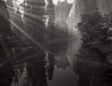 Drew Doggett – Shadows Alight; Portraits of the American West