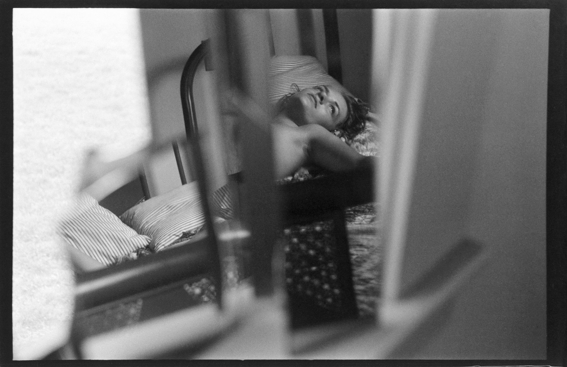 Saul Leiter: In My Room | MONOVISIONS