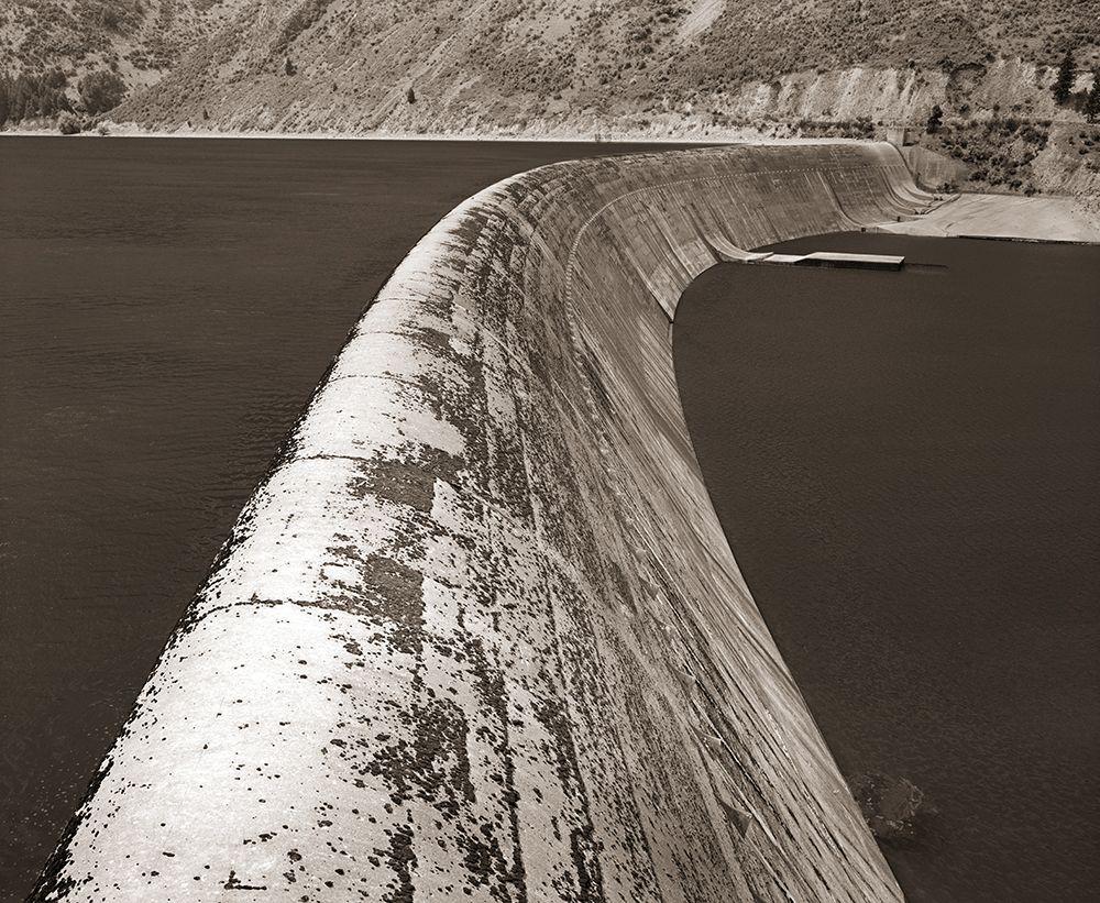 Jonathan_Bourla_Waitaki_Dam