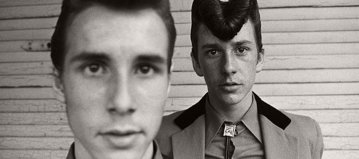 The Teds (Teddy Boy culture) in 1970s England by Chris Steele-Perkins