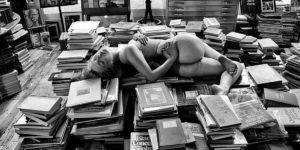 Florin Ion Firimiţã: The Bookstore Project