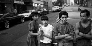 Stephen Shames: Bronx Boys