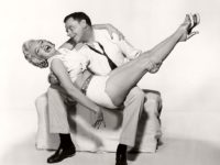 Vintage: Marilyn Monroe and Tom Ewell in 'The Seven Year Itch' (1954)