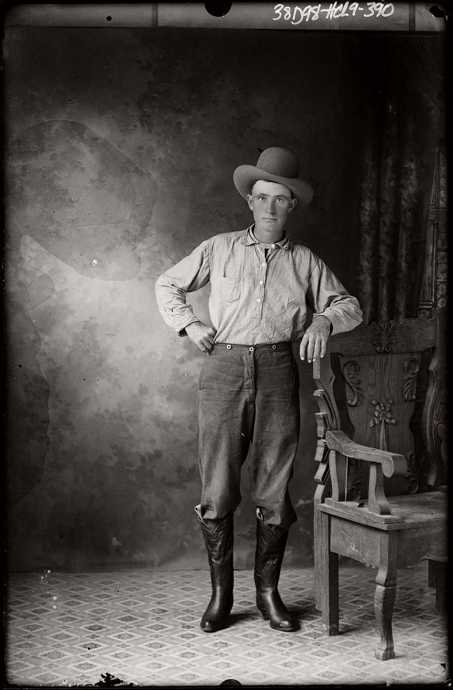 vintage-texan-portraits-by-julius-born-early-xx-century-24
