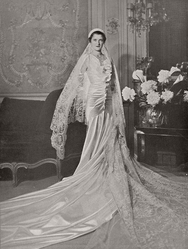Vintage 1930 wedding dresses hot girls wallpaper for Wedding dresses in the 1920s