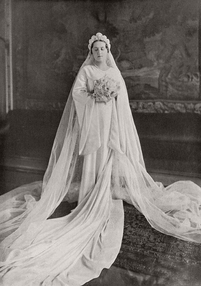 Vintage wedding dresses from the 1920s and 1930s monovisions vintage wedding dresses from the 1920s and 1930s junglespirit Images