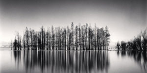 Michael Kenna: New Work