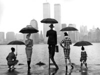 Biography: Fashion photographer Rodney Smith