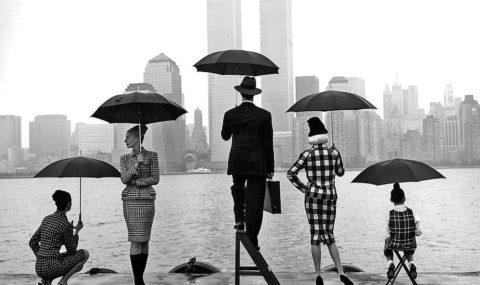 Biography: Fashion photographer Rodney Smith