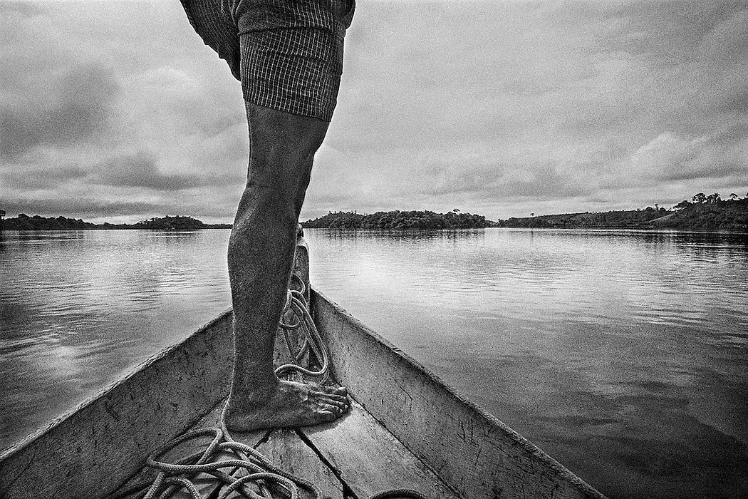 © Christophe Gin