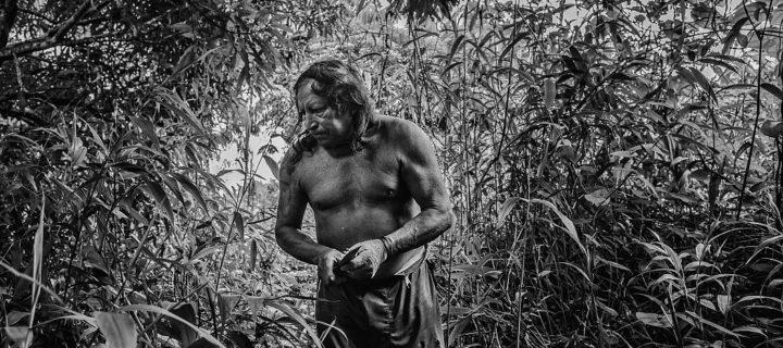 Christophe Gin: Carmignac photojournalism Award