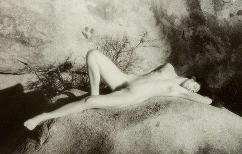 Biography: Portrait/Nude photographer Cynthia MacAdams