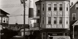 George Tice: Urban Landscapes