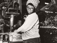 Milton Rogovin: Life and Labor