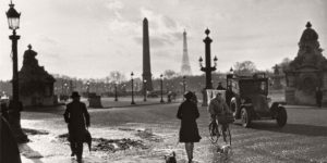 Vintage: France during the World War II by Robert Capa