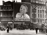 Vintage: London in the 1930s by Wolfgang Suschitzky