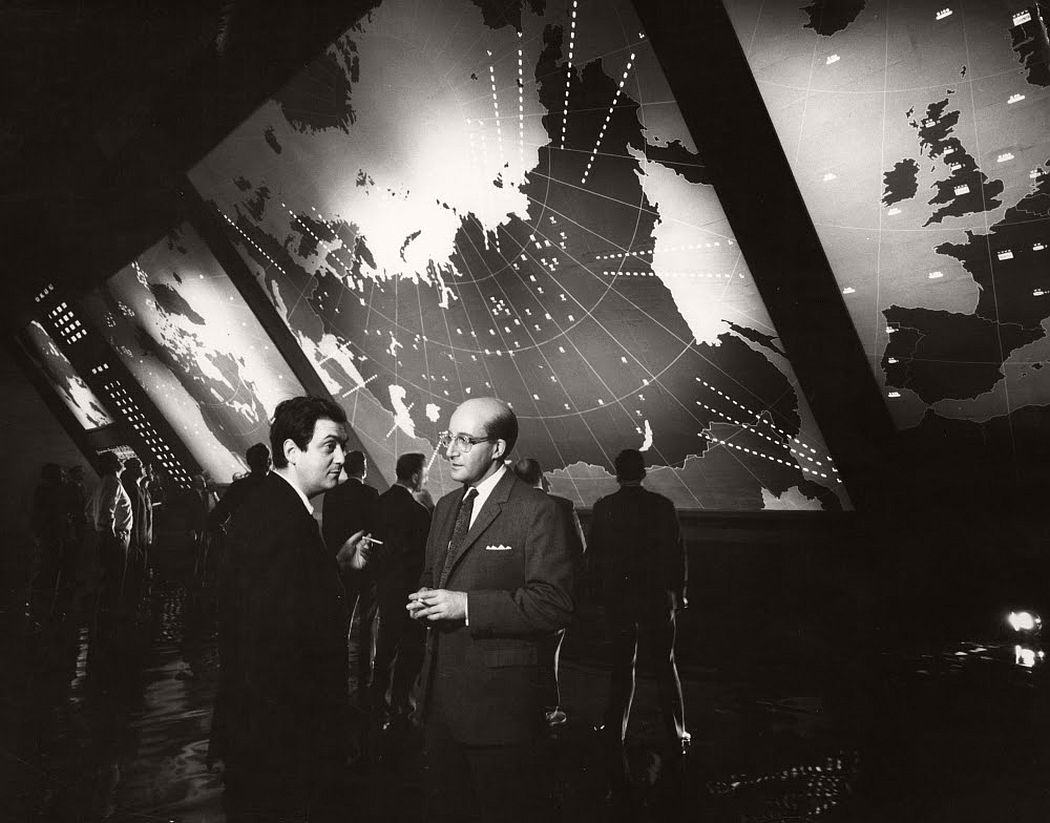 vintage behind the scenes of dr strangelove 1964  dr strangelove 1964 vintage behind the scenes 02