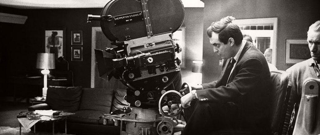 Vintage: Behind the Scenes of Dr. Strangelove (1964)