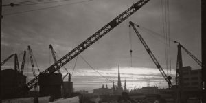 Lewis Hine: The National Research Project 1936–1937