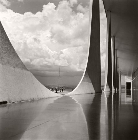 Biography: Architecture photographer Marcel Gautherot