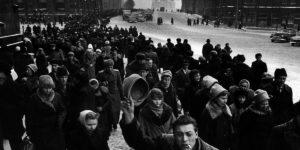 Biography: photojournalist Robert Lebeck
