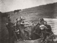 Biography: Pioneer War photographer Roger Fenton