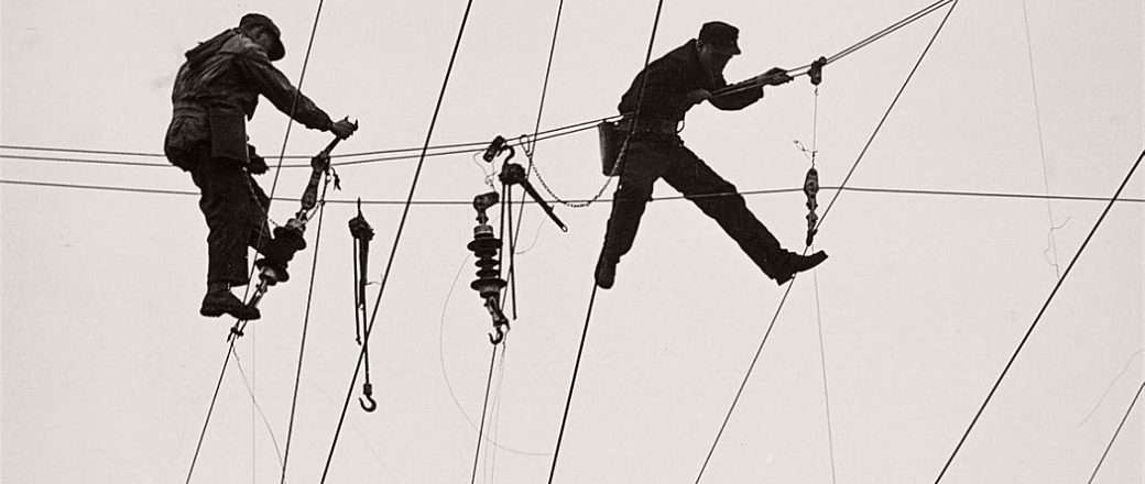 Biography: photographer Toni Schneiders