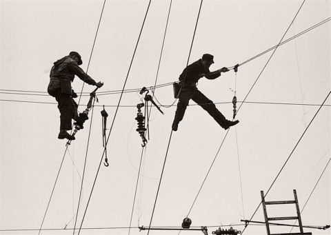 Biography: photographer Toni Schneiders