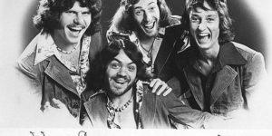 Vintage: Awkward and Hilarious Band photos