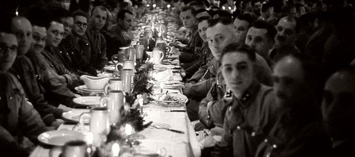 Vintage: Nazi Christmas party (1941)