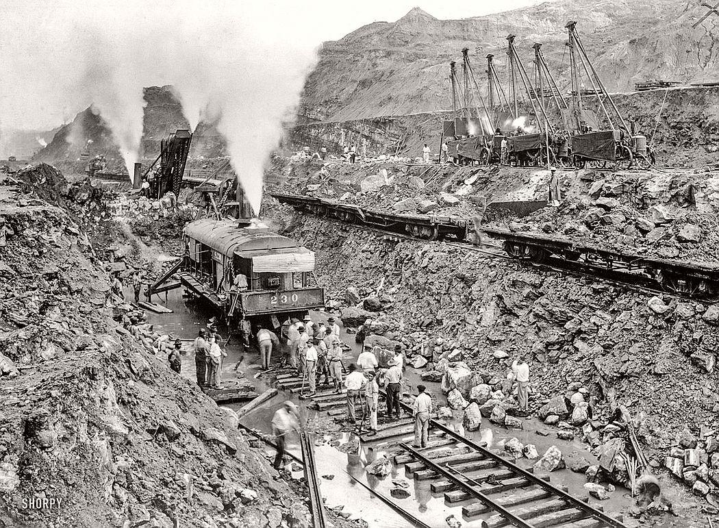 vintage-panama-canal-construction-1904-1914-03