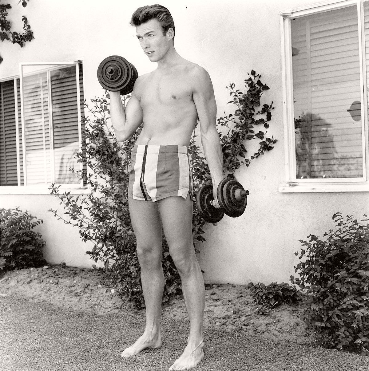 vintage-young-clint-eastwood-1956-03