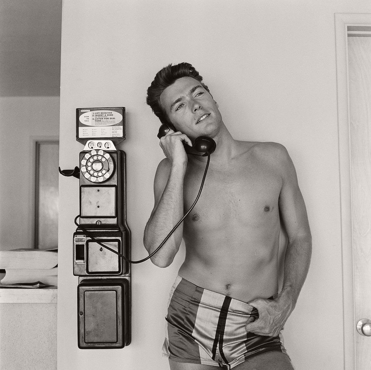 vintage-young-clint-eastwood-1956-04